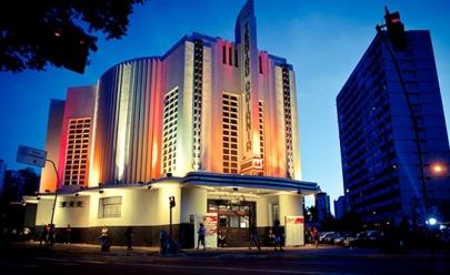 Confira programação do Teatro Goiânia para o mês de abril