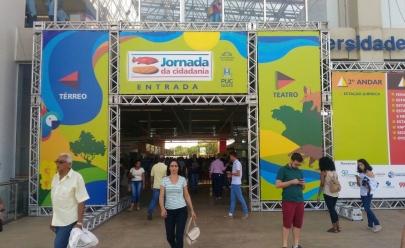 Uma das maiores ações solidárias de Goiás que envolve serviços gratuitos na área da saúde, assistência jurídica, cultura e lazer acontece essa semana em Goiânia