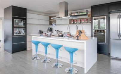 Cozinha colaborativa abre as portas em Brasília