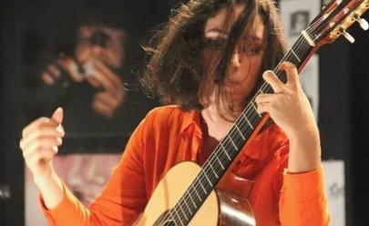 Goiânia recebe concerto gratuito de Música Íntima