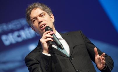 Ricardo Amorim chega a Goiânia com a palestra 'Depois da Tempestade'
