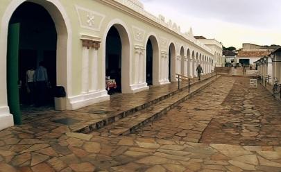 Mercado Municipal de Goiás é inaugurado após longa revitalização; veja fotos