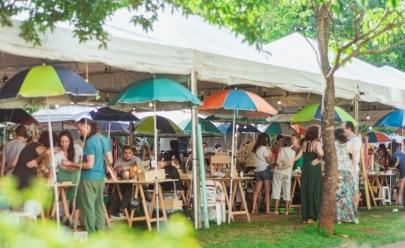 Feira gratuita em Brasília reúne produtos locais e programação para toda a família
