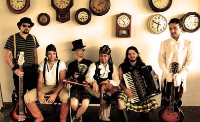 Goiânia recebe show do Terra Celta em julho