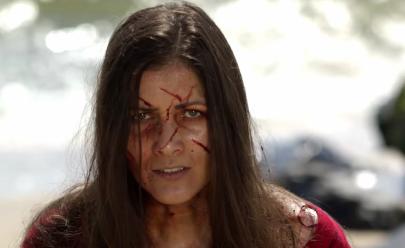 Confira primeiro trailer de filme de terror estrelado por Nana Gouvêa