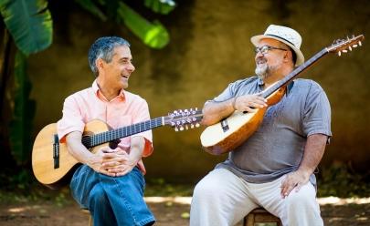Sonora Brasil circula por quatro cidades goianas