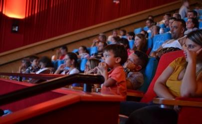 Cinema em Brasília promove sessão especial de Toy Story 4 para crianças com autismo