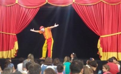 Novo shopping de Goiânia oferece atividades gratuitas para crianças aos domingos