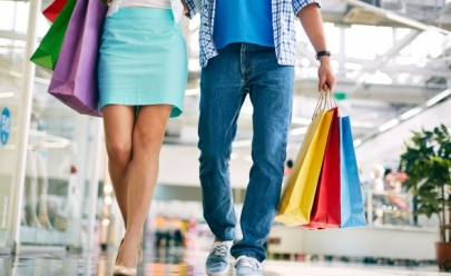 Passeio das Águas Shopping oferece até R$ 995 em descontos neste fim de semana