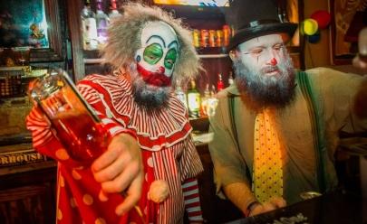 'Circense, a Festa' mistura drinks, performances, som, dança, atrações especiais, DJs e MC em festa inédita em Goiânia