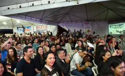 Aparecida de Goiânia recebe evento que terá atendimentos médicos e outros serviços gratuitos