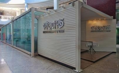 Restaurante e empório Piquiras fecha as portas no Shopping Buena Vista