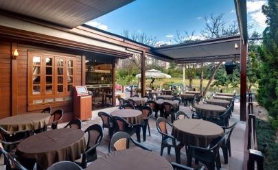 Restaurante Kabanas fecha unidade Vaca Brava após 15 anos de história