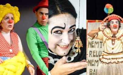 Artistas fazem evento para ajudar tradicional centro cultural de Goiânia