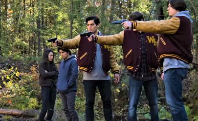 The Society: Nova série da Netflix ganha seu primeiro trailer