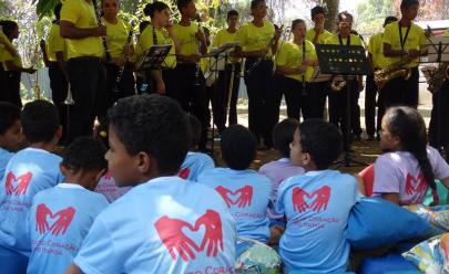 Projeto Coração: 100 vagas gratuitas disponíveis para atividades em Taguatinga