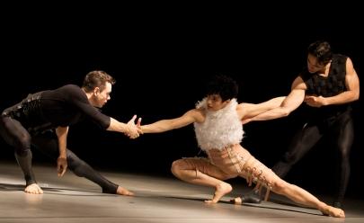 Quasar Companhia de Dança recebe apoio do governo de Goiás e continuará na ativa