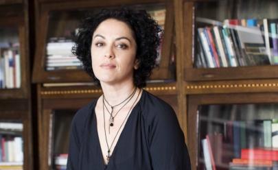 Marcia Tiburi lança livro sobre constrangimento na política na FNAC de Brasília
