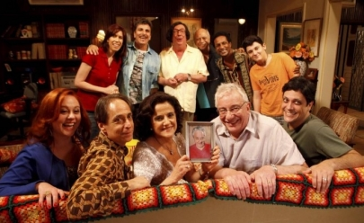 TV Globo volta a transmitir A Grande Família