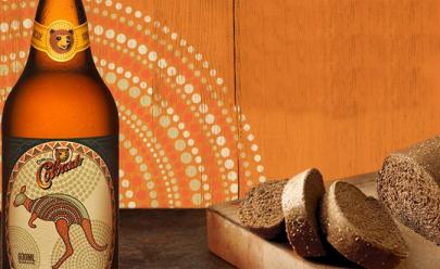 Outback dá cerveja de graça aos clientes até o final de agosto
