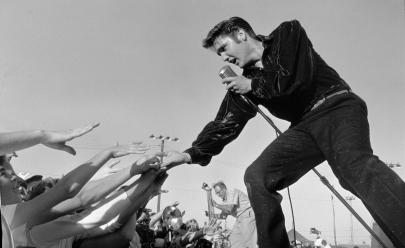 Pub oferece noite em tributo a Elvis Presley com show ao vivo em Uberaba