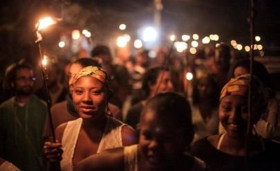 Campanha arrecada fundos para levar a cultura quilombola a evento cultural