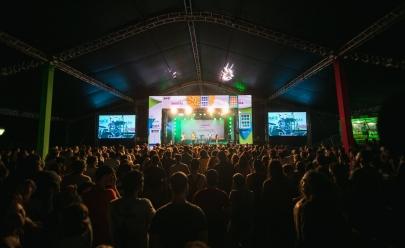Confira as apresentações do Canto da Primavera 2017