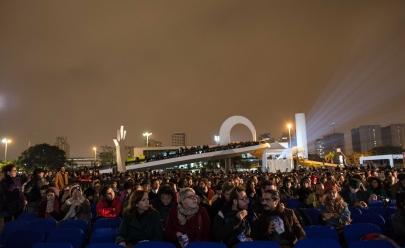12ª edição do Festival de Cinema Latino-Americano em São Paulo