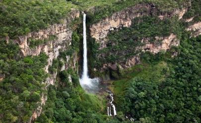34 novos municípios entram para o Mapa Turístico de Goiás