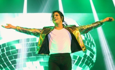 Goiânia recebe show em tributo a Michael Jackson com Rodrigo Teaser