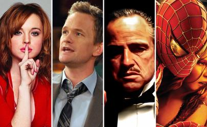 Confira a lista de filmes e séries que vão sair da Netflix em Setembro