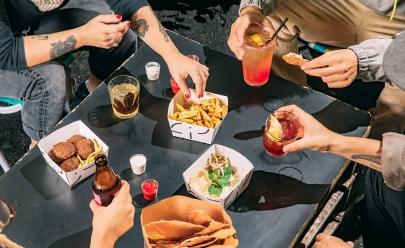 Quinta Cultural acontece em Uberlândia com música e comida de boteco