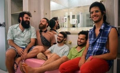 Banda pernambucana Bule faz show em Brasília