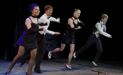 Ballet da Rússia se apresenta em Uberaba