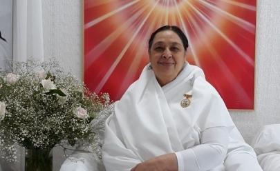 Sister Rajni dos EUA fará palestra gratuita sobre meditação em Uberlândia