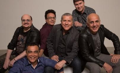 Roupa Nova vem a Brasília para show especial de Natal
