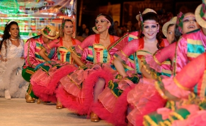 Confira o roteiro das festas juninas, quadrilhas e arraiás de Goiânia