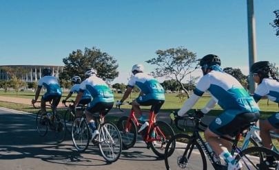 Ruas de Brasília recebem maior evento de ciclismo do mundo em 2020