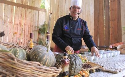 Roda de Conversa gratuita com renomes da gastronomia acontece em Goiânia