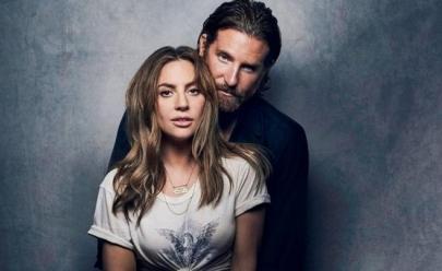 Juntos e shallow now? Lady Gaga está morando com Bradley Cooper, afirma revista