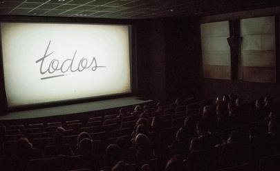 Festival de curta dedica um dia com programação de cinema para cegos em Brasília
