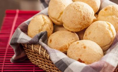 10 endereços em Goiânia que confirmam que pão de queijo não é especialidade exclusiva dos mineiros