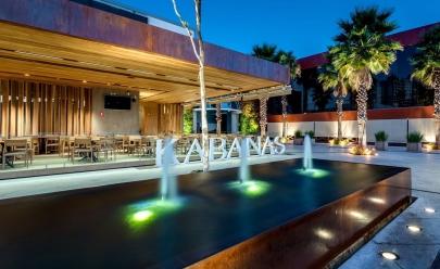 Restaurante Kabanas promove festa de Réveillon regada a alta gastronomia e preço justo em Goiânia