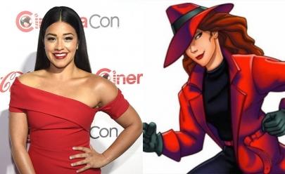 Netflix irá produzir filme baseado em Carmem Sandiego o jogo