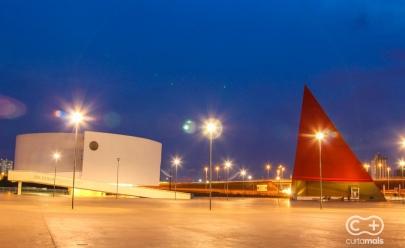 Centro Cultural Oscar Niemeyer está de volta com Filarmônica e Cineclube com entrada gratuita na Programação 2019