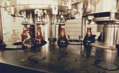 Cerveja goiana recebe medalha de ouro na Copa Cerveja Brasil