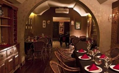 Dalí Bar e Taberna