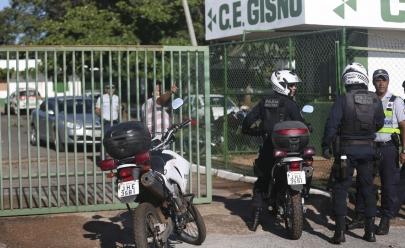 Alunos de escola de Brasília trocam mensagens com ameaças de atentado e polícia investiga