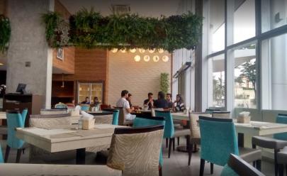 Famoso restaurante de alta gastronomia fecha as portas em Goiânia