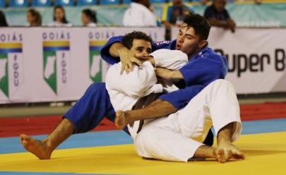 Goiás classifica primeiro atleta do estado para o Pan-Americano Universitário